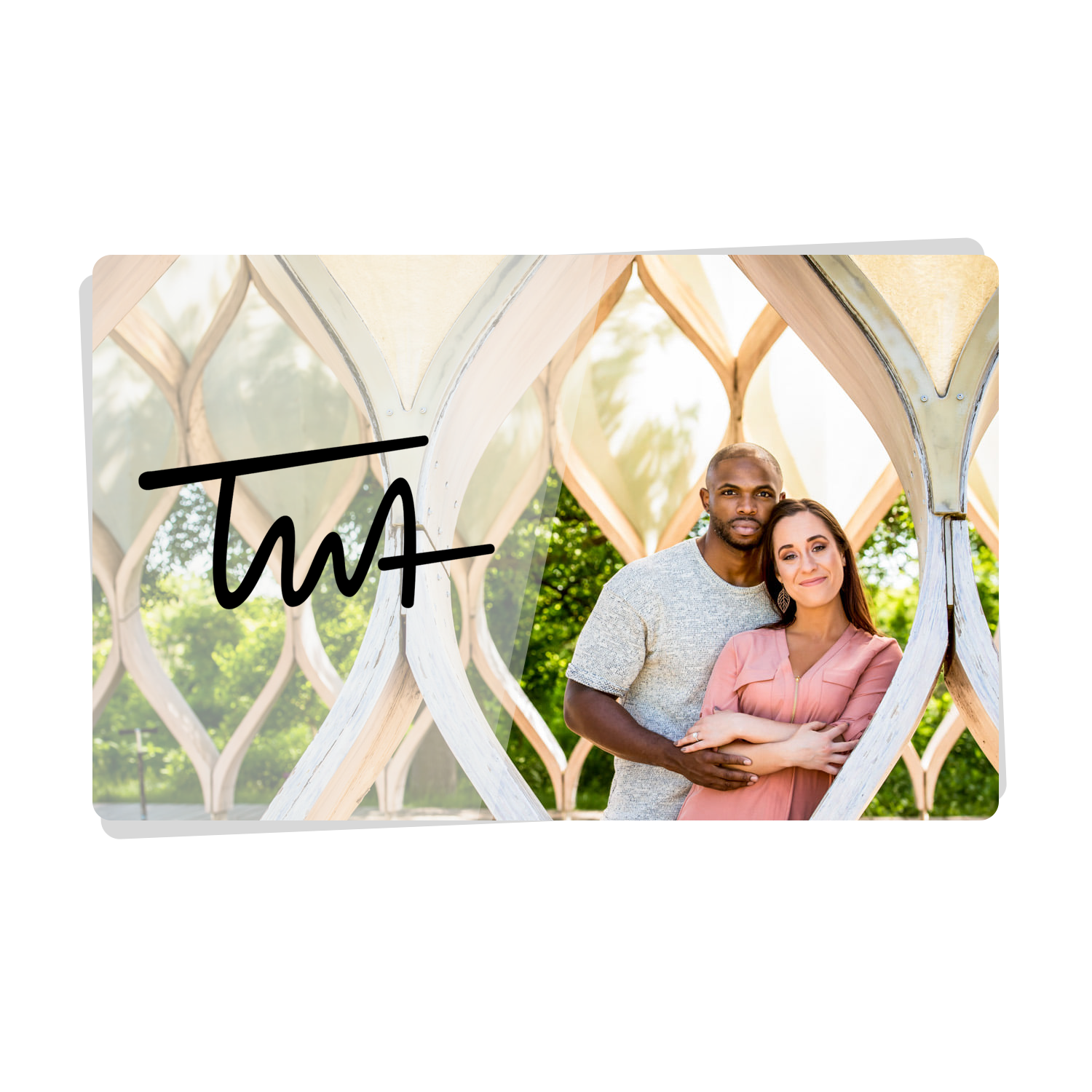 TImothy Whaley and Associates Photographic Artists Wedding Photograher Gift Cards Chicago Illinois
